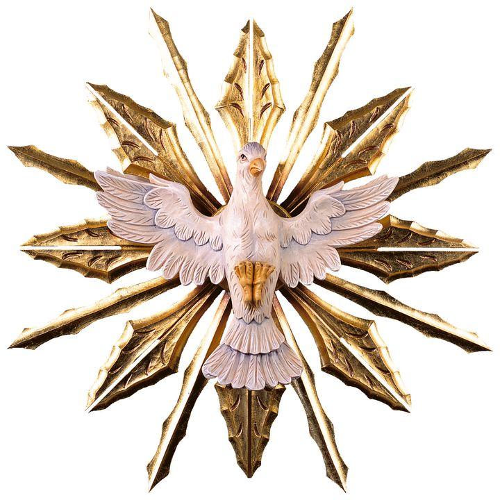 Heiliger Geist Taube